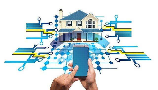 phone unlock, digital home