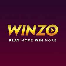 winzo logo-gold